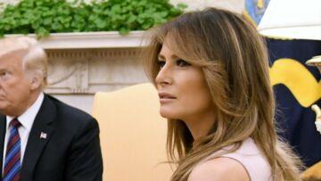 Melania Trump: ce livre explosif dont elle redoute la sortie