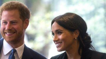 Meghan Markle enceinte, les bookmakers parient sur une officialisation rapide