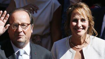 Ségolène Royal, pourquoi elle ne s'est jamais mariée avec François Hollande le père de ses 4 enfants