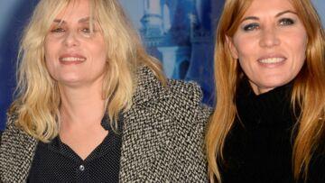Emmanuelle Seigner (Insoupçonnable): quels sont ses liens avec sa sœur Mathilde Seigner?
