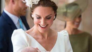 Kate Middleton: pourquoi prend-t-elle un si long congé maternité pour le prince Louis?