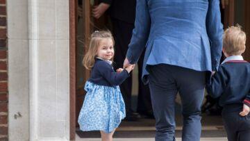 La princesse Charlotte, cadette de Kate Middleton et du prince William, s'impose comme la reine des bonnes manières