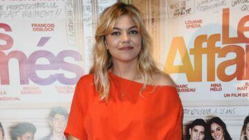 PHOTOS – Louane adopte une nouvelle coupe de cheveux et craque pour le carré ultra tendance de la rentrée