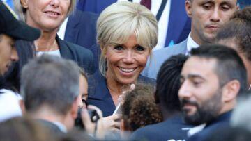 VIDÉO – Quand Brigitte Macron copie Michelle Obama