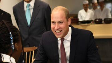 La boulette du prince William qui jette un froid diplomatique
