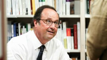 Quand François Hollande appelle Fabrice Luchini: il a peur d'inspirer son prochain rôle