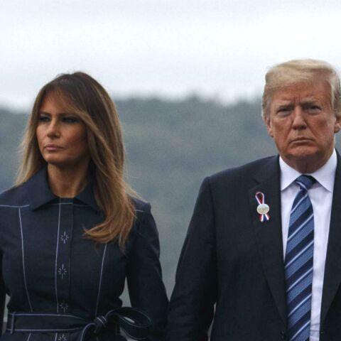 Melania Trump: l'inquiétante habitude qu'elle ne supporte plus chez Donald Trump