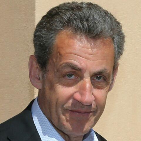 Nicolas Sarkozy, l'histoire qui lui a donné envie de s'engager contre le cancer de l'enfant