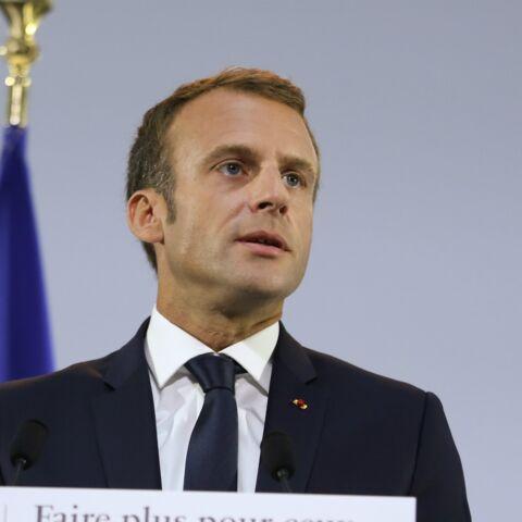 La technique osée d'Emmanuel Macron pour financer les travaux de l'Elysée