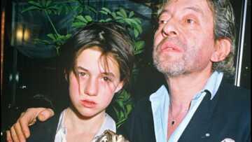 VIDÉO – La proposition gênante de Serge Gainsbourg à Nicola Sirkis au sujet de sa fille Charlotte