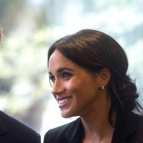 Meghan Markle et Harry vont rater l'anniversaire du prince Charles, mais ils ont une bonne raison