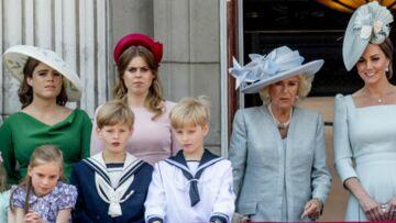 PHOTOS – Eugénie et Béatrice d'York: quels sont leurs liens avec Kate Middleton et Meghan Markle?