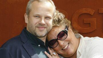 EXCLU – Marianne James présente son compagnon: «Bertrand est l'homme qui m'a comprise»