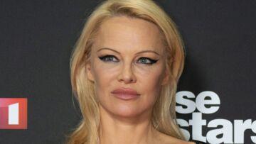 Pamela Anderson en proie aux doutes après sa blessure quant à sa participation à Danse avec les stars