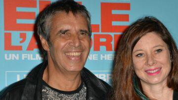 EXCLU – Julien Clerc: comment son épouse Hélène a bousculé ses habitudes