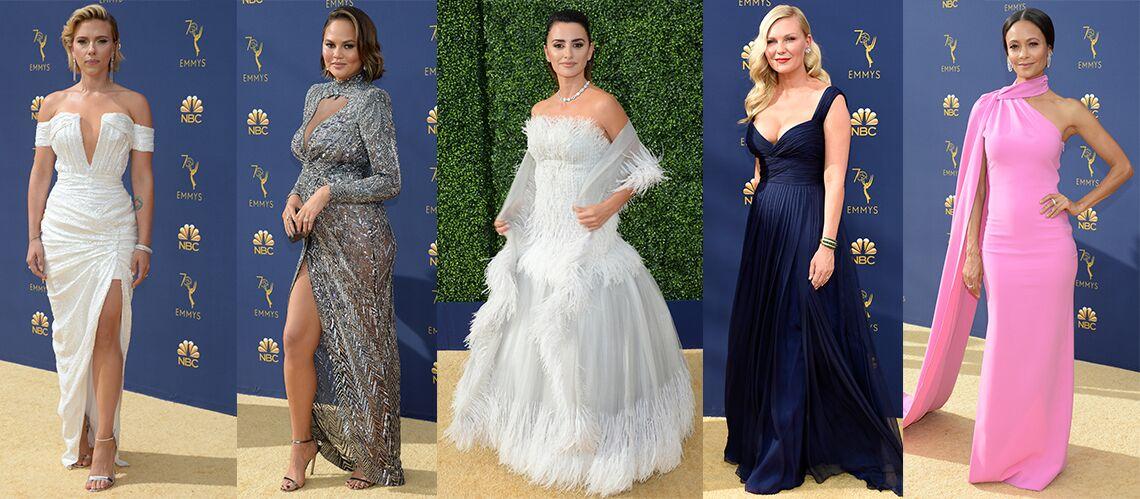 Les meilleurs robes de soiree 2018