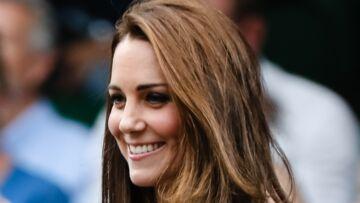Kate Middleton rattrapée par des photos de jeunesse: la duchesse comme vous ne la verrez plus