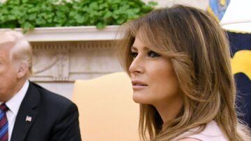 Melania Trump, ce à quoi elle a dû renoncer en devenant First Lady