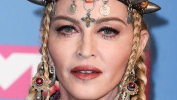 Madonna: à 60 ans, elle ose le total look latex
