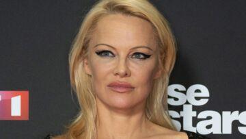 Pamela Anderson blessée avant Danse avec les stars: heureusement Adil Rami n'est jamais bien loin