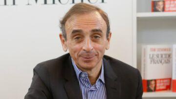 Eric Zemmour annonce le limogeage d'Hapsatou Sy mais c'est faux