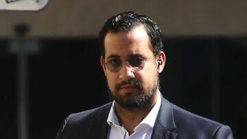 Alexandre Benalla garde du corps d'une starlette de télé réalité: «Je ne suis pas tombé aussi bas»