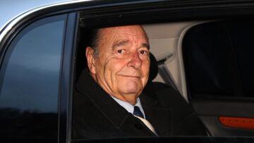 Jacques Chirac: après des mois de silence sur sa santé, un proche donne de ses nouvelles