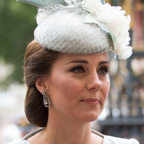 Pourquoi Kate Middleton n'a pas participé au documentaire très attendu sur la reine Elisabeth II?