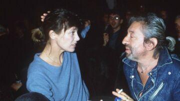Les dérangeantes confessions de Jane Birkin sur ses fantasmes de mort avec Serge Gainsbourg