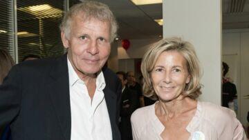PPDA fête ses 71 ans: les jolis mots de Claire Chazal, mère de son fils François, à son sujet