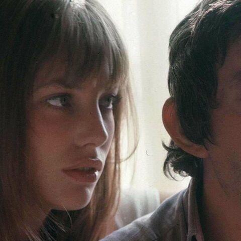 """Quand Jane Birkin voulait jouer la """"pute sordide"""" pour Serge Gainsbourg"""