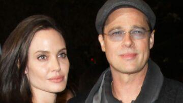 Une rencontre secrète pour Angelina Jolie et Brad Pitt pour finaliser la garde de leurs enfants: le dernier rebondissement d'un divorce houleux