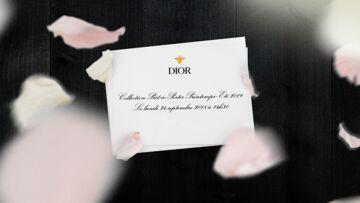 FASHION WEEK – Le défilé Dior Printemps-Été 2019 sera diffusé en direct sur gala.Fr