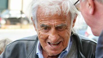PHOTOS – Obsèques de Jean Piat: l'émouvant hommage de Jean-Paul Belmondo