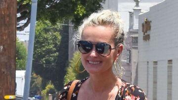 Laeticia Hallyday: Pourquoi elle n'avait pas d'autre choix que d'habiter à Marnes-La-Coquette