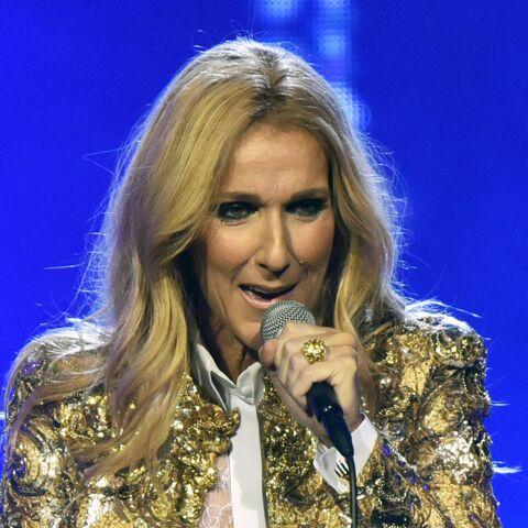 Céline Dion: après ses ennuis de santé, elle retourne en studio