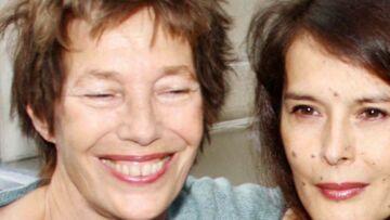 Jane Birkin: comment elle a vu l'arrivée de Bambou dans la vie de Serge Gainsbourg