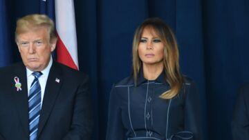 Melania Trump «furieuse» après les révélations scabreuses de Stormy Daniels dans son livre à scandale