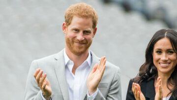 Meghan Markle: découvrez le geste très mignon du prince Harry, pour qu'elle ne soit pas la risée des photographes