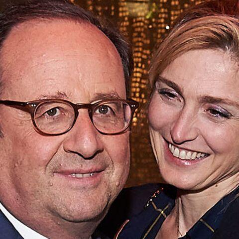 Julie Gayet et François Hollande, accusés de conflit d'intérêts: l'ex-président aurait favorisé un soutien financier de sa compagne durant son mandat