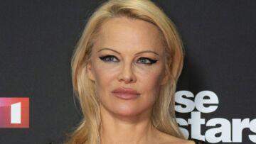 PHOTO – Pamela Anderson et ses caprices de diva dans Danse avec les Stars? Son danseur brise le silence et la défend