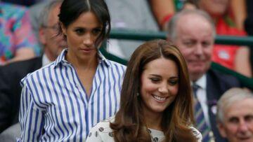 Kate Middleton marque sa différence avec Meghan Markle au mariage de sa meilleure amie Sophie Carter