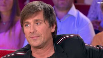 VIDEO – Thomas Dutronc en a marre qu'on lui demande sans arrêt « comment vont » ses parents