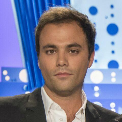 Charles Consigny se défend après sa première grosse polémique sur le plateau de Laurent Ruquier