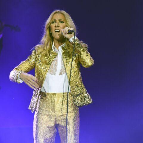 """Clap de fin pour Céline Dion à Las Vegas, la diva évoque ses """"sentiments mitigés"""" après cette grande décision"""