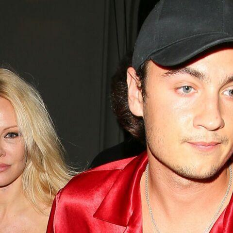 Danse avec les stars: Qui est Brandon Lee, le fils de Pamela Anderson?
