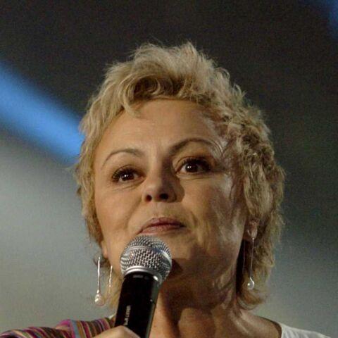 Muriel Robin ne veut plus «jamais» entendre parler des Enfoirés