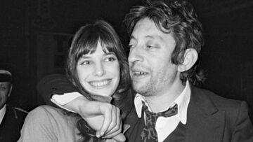 VIDÉO – Serge Gainsbourg séparée de Jane Birkin, ce qu'il a fait de fou pour elle