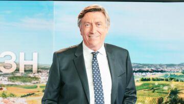 Jean-Pierre Pernaut opéré d'un cancer de la prostate, le message de soutien de son remplaçant