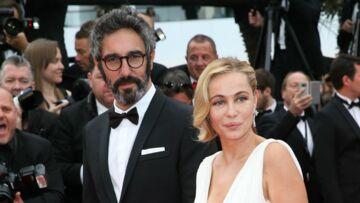 EXCLU – Vive la mariée: Emmanuelle Beart a épousé son compagnon Frédéric